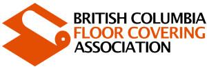 BC floor covering logo