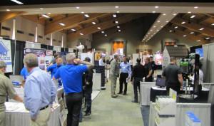 bsia trade show 2013