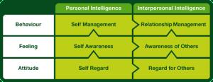 EI-framework