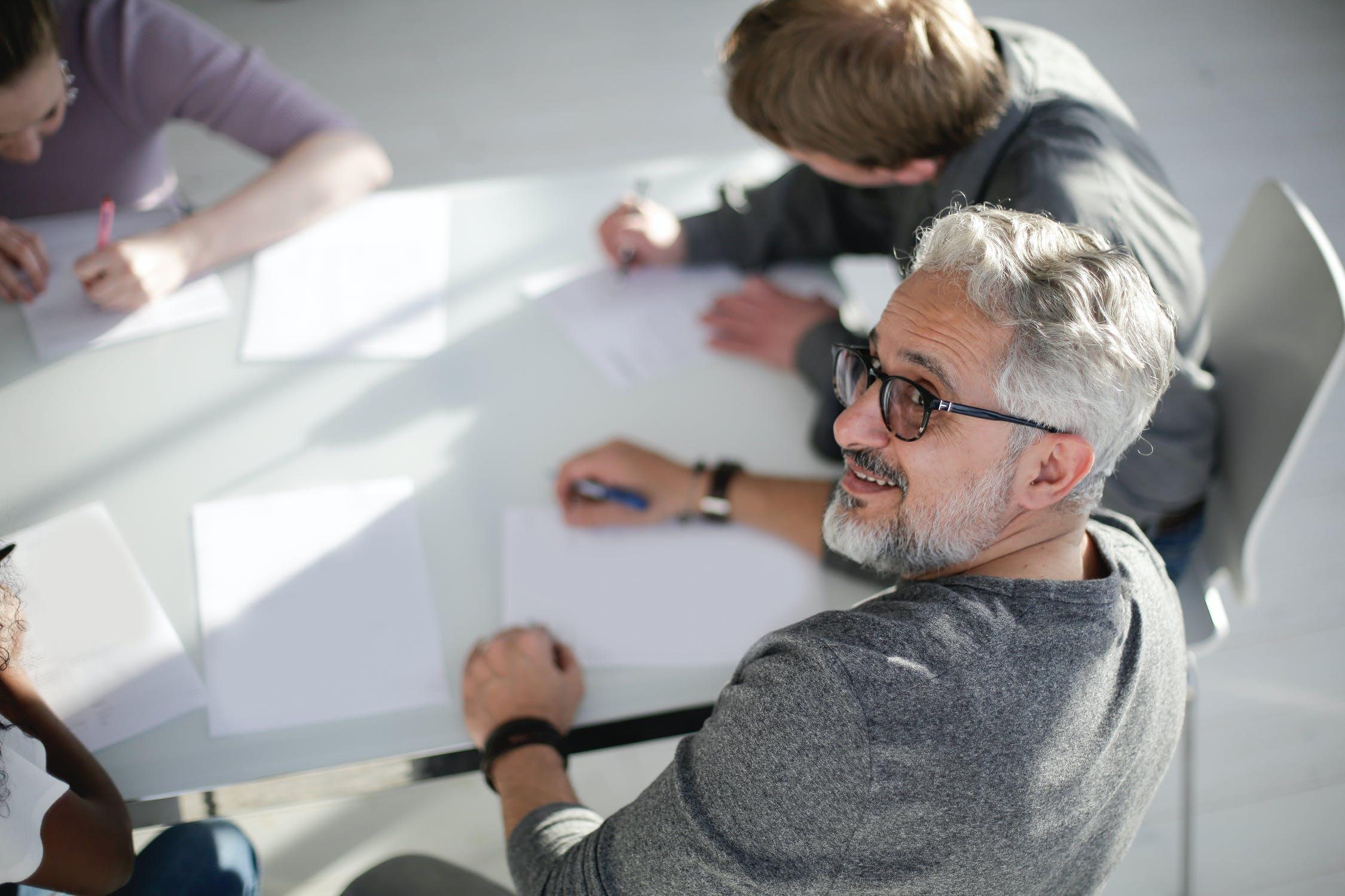 Supervising Others Workshop